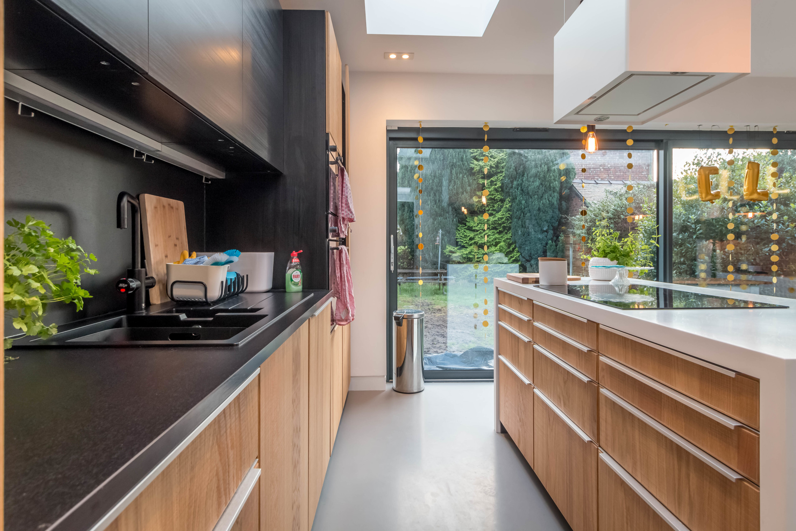 Kitchen Cleaning Manchester