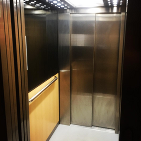 Lift Cleaning Services